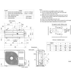 mitsubishi heavy industries air conditioning srk63zr s wall mounted 6 3kw 21000 btu [ 2048 x 1448 Pixel ]
